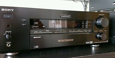 Sony STR-DB940 5.1 Channel 110 Watt Receiver