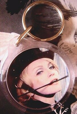 MADONNA *CONFESSIONS TOUR* 2006 UK Keyring Collector Rare Limited Merchandising