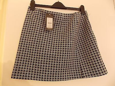 New Womens New Look skirt size 12