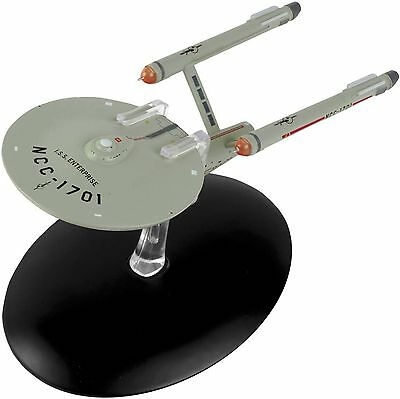 Star Trek Starships Collection Iss Enterprise Special Edition M1 Tos Eaglemoss