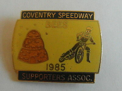 Coventry Speedway       Badge