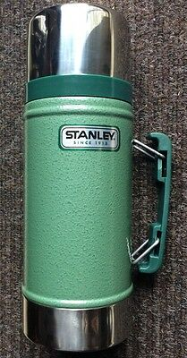 Vintage Aladdin Stanley 24 oz Wide Mouth Thermos-EXCELLENT CONDITION