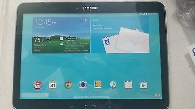 Non-working Dummy Display Samsung Tablet - AS-IS