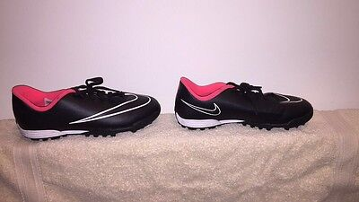 Nike Mercurial Football Boots Size 4