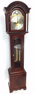 Vintage Musical Grandfather clock - Westminster Triple chiming Longcase Clock