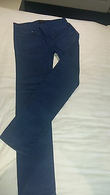 Mens Ted Baker Jeans New 30R