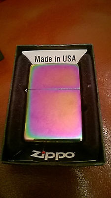 Zippo Lighter Cigarette Lighter