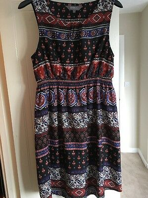 New Look Maternity Dress Size 10