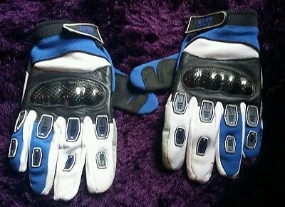 adult motocross gloves
