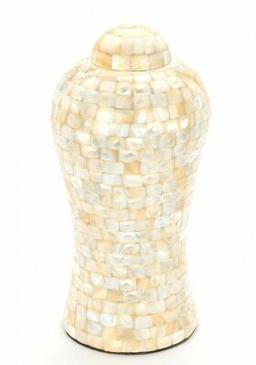 Clearance Lynton Mother Of Pearl Cremation Ashes Urn