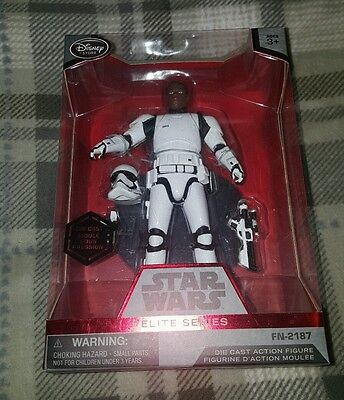 Star Wars 6 inch elite series FN-2187 boxed