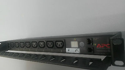APC AP7920 (AP 7920) Switched Rack