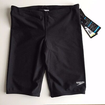 Speedo LZR Racing Elite Swimming Jammer Shorts BNWT size 30 small Unwanted Gift