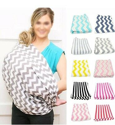 10 In 1, Nursing Cover Infinity Nursing Scarf for Breastfeeding (pink And Gold)