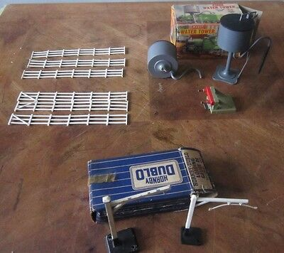 hornby dublo  and others  joblot