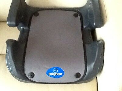 Baby Start Childs booster seat