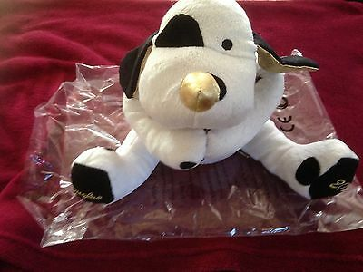 "Peluche chien ""Douggy"" collector Douglas"