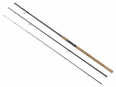 WFT Ghostrider Match Trout 3,60m Match,- Troutrute 3-18g Forelle Brasse Rotauge