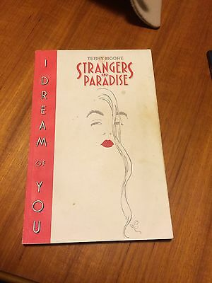 Strangers In Paradise: I Dream Of You. By Terry Moore.