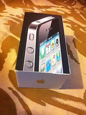 Apple Iphone 4 16 Gb Box Only