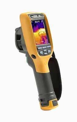 Fluke--Ti125 Thermal Imaging Camera  -- new with calibration certificate