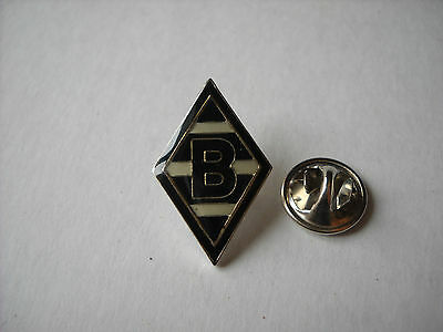 a4 BORUSSIA MONCHENGLADBACH FC club spilla football calcio‎ pin germania germany