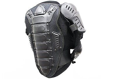 Moto Cross Body Armour Protector (Size XL) USed Once