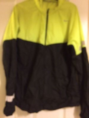 Nike Running Jacket Size L. Mens