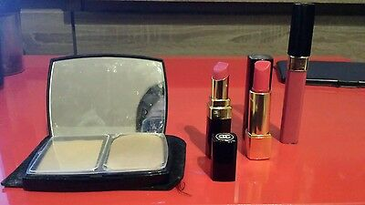 Lot de maquillage de grande marque chanel