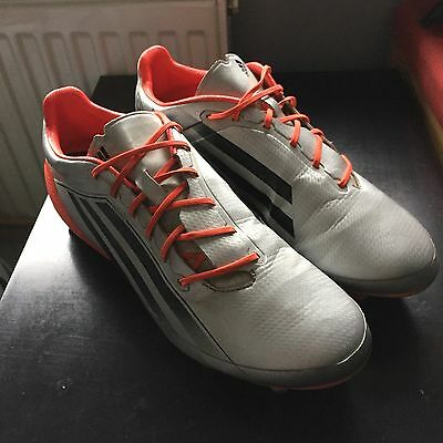Adidas Rs7 Rugby/football Boots Size 9