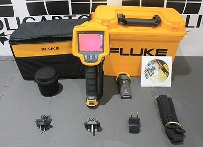 Fluke Ti32 Infrared Camera 60Hz Industrial-Commercial Thermal Imager