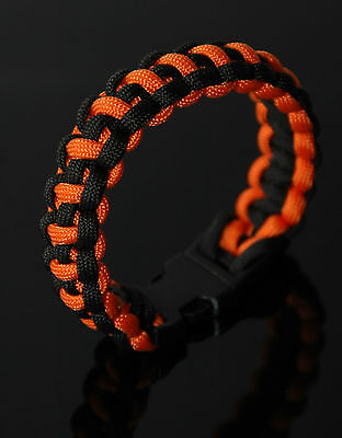 Toulouse Rugby 550 Paracord Bracelet