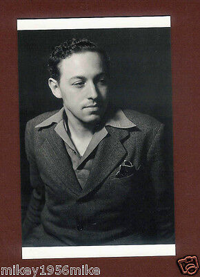 Tennessee Williams Iconic American Writer high quality card Ideal for framingC19