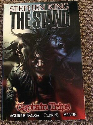 The Stand Volume 1 - Captain Trips Hardback, Low Price!