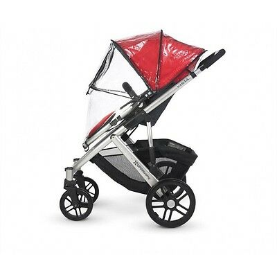 UPPAbaby Vista Rain Shield (2011 Model - Check For Compatibility On Other Models