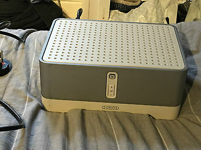 Sonos Connect AMP ZP100 Player Network Audio Player