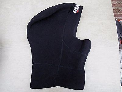 Mares Dry Suit Hood  Size Ml Good Condition As Pics Show