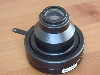 Zeiss Condenser 0.9/ 1.25 H for Axio Lab.A1(Part No. 424227-9000)