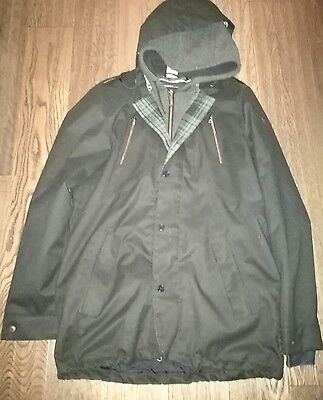 Ride Cappel Snowboard jacket. XL Long Tailored fit