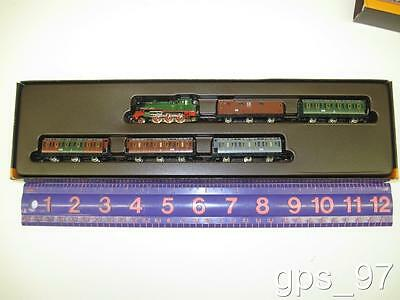 Z - Marklin 8104 Prussian Nostalgic Train Set with 7777 Steamer - LNIB