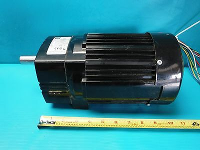 1PH GEARMOTOR 115//230V BODINE ELECTRIC 48R6BFCI-F2-1//3HP