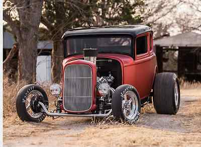 1932 Ford Other  1932 Ford coupe 797 hp 427 LS Hybrid hot rod, pro touring, resto mod, pro street