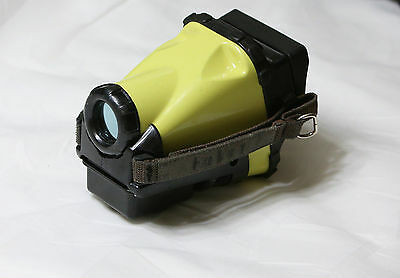 Camera, thermal imaging TIC Imager, Bullard T3 T3XT with Charger, New Battery