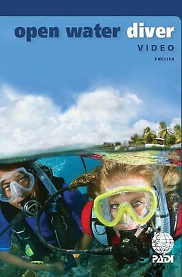 Padi Open Water DVD 2016 Edition