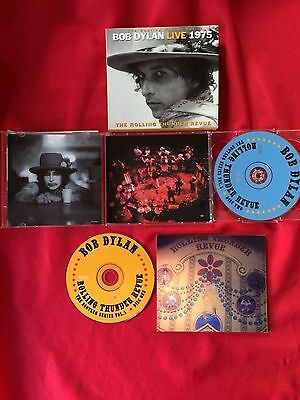 Bob Dylan Live 1975 The Rolling Thunder Revue The Bootleg Series Vol. 5