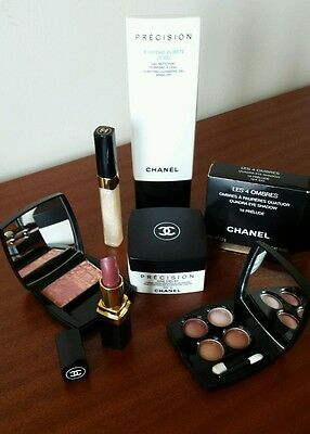 Lot De 6 Maquillages Soins Chanel