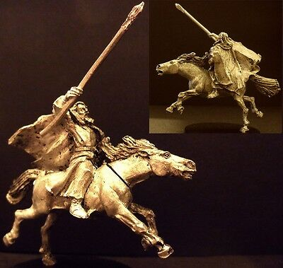 Gandalf on Shadowfax ~ Battle for Middle Earth / LOTR ~ New Line METAL