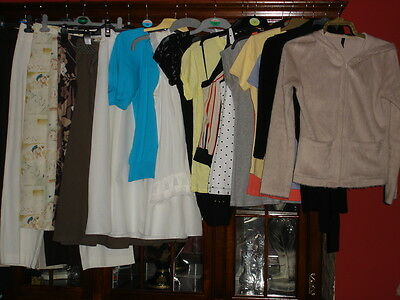 Job Lot Wholesale Women's clothing.ideal for resale.. M&S New look George + more