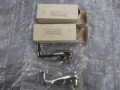 Model A Ford Interior Window Crank Handles New in Box Reproduction Pair