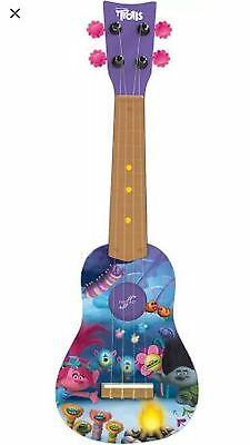 First Act Trolls Ukulele - Brand new - Free Shipping!!!